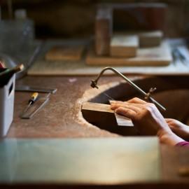 PATINA workshop, alapozó egyéni bérlet